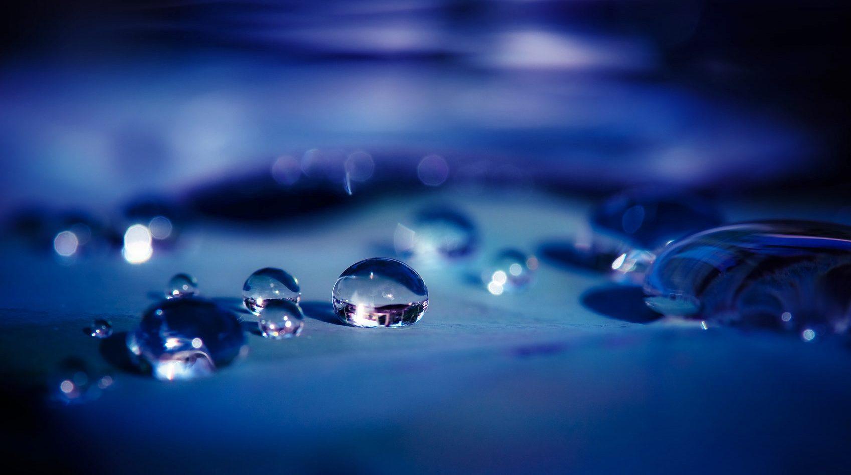 Vanduo Jūsų poreikiams... - Buitinis bei pramoninis cheminis vandens paruošimas